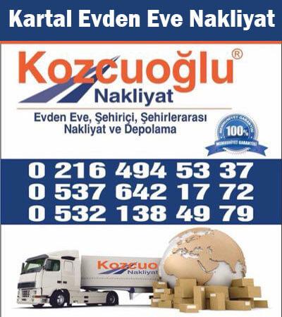 İstanbul Kartal Evden Eve Nakliyat Firması, kartal evden eve nakliye, kartal nakliyat