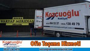 Ofis Taşıma İstanbul ofis taşımacılığı şirket taşıma firması