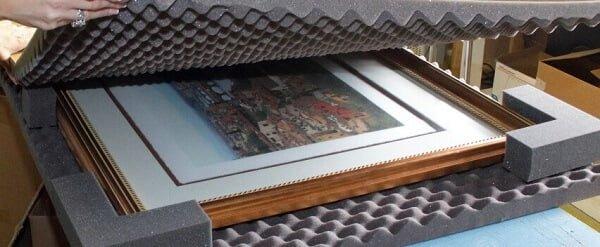 Sanat Eseri Antika eşya taşıma nakliye İstanbul Tablo Taşıma