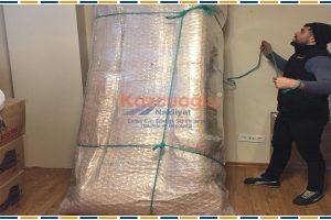 İstanbul ev eşyası paketleme firması evden eve nakliye şirketi