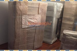 İstanbul evden eve nakliyat eşya paketleme firması