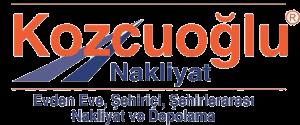 İstanbul Kozcuoğlu Evden Eve Nakliyat Logo-2
