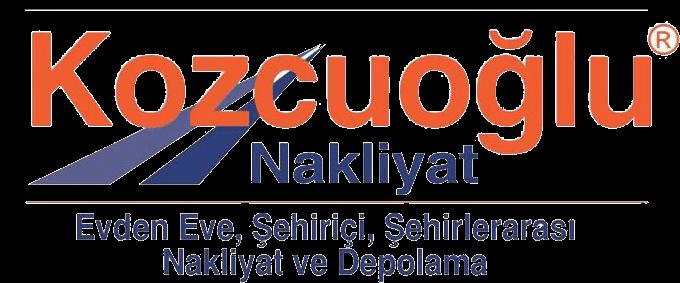 İstanbul Evden Eve Nakliyat - İstanbul Kozcuoğlu Evden Eve Nakliyat Logo-2