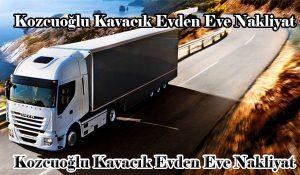Evden Eve Nakliyat Firma Seçimi - kozcuoğlu kavacık evden eve nakliyat istanbul evden eve-taşımacılık