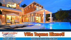 Villa taşıma firması İstanbul villa taşımacılığı hizmeti kadıköy kartal ümraniye tuzla bakırköy ataşehir