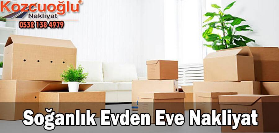 Soğanlık evden eve nakliyat İstanbul Kartal soğanlık nakliyat