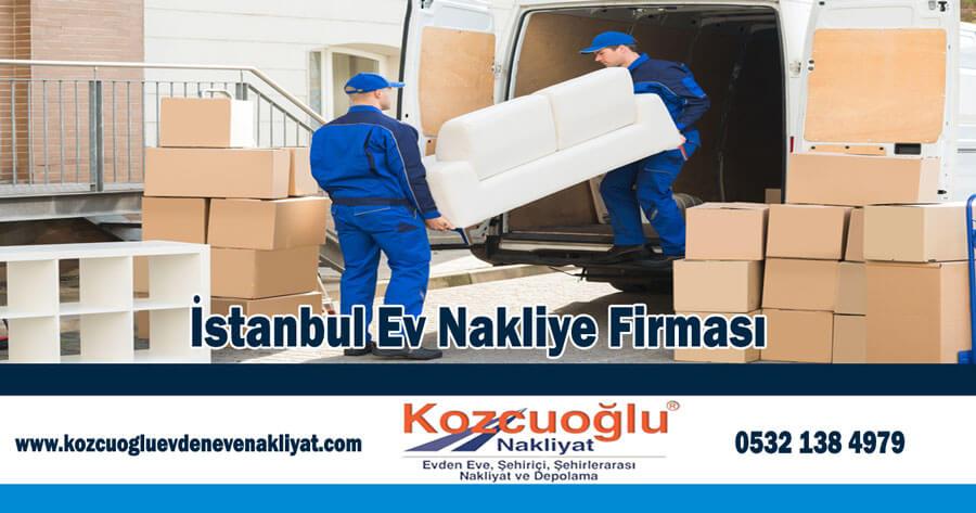 istanbul ev nakliye istanbul evden eve nakliye fiyatları