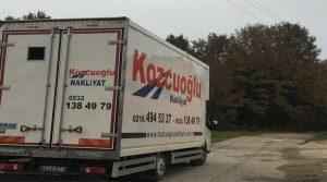 evden eve nakliyat araclari evden eve nakliyat kamyonu