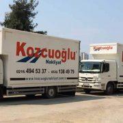 kozcuoglu evden eve nakliyat şirketi istanbul nakliye firması İstanbul evden eve nakliyat firmaları