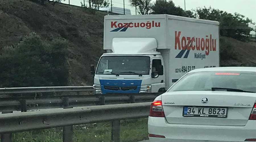 kozcuoğlu istanbul evden eve nakliyat Anadolu yakası nakliye firması