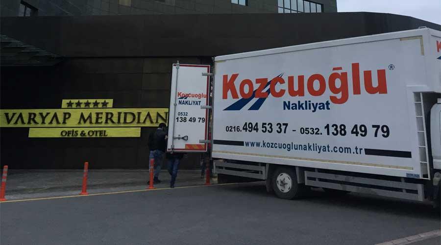 kozcuoğlu kurumsal ofis taşımacılığı kurumsal taşımacılık hizmeti