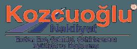 Kozcuoğlu İstanbul evden eve nakliyat firması