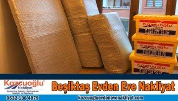 Beşiktaş evden eve nakliyat İstanbul beşiktaş nakliyat taşımacılık nakliye firması