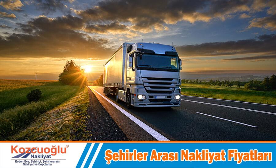şehirler arası nakliyat firması İstanbul şehirlerarası evden eve nakliyat fiyatları ucuz ücretlerle taşıma
