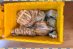 ev eşyası paketleme ambalajlama hizmeti ile eşyalar güvenle taşınır