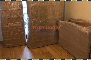 İstanbulda ev taşıma şirketi garantili nakliye hizmeti