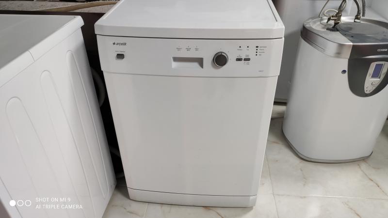 istanbul evden eve nakliyat satılık Bulaşık makinesi