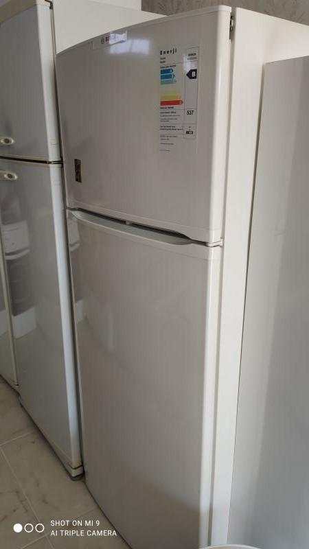 İstanbul nakliyat satılık ürünler satılık temiz ikinci el buzdolabı