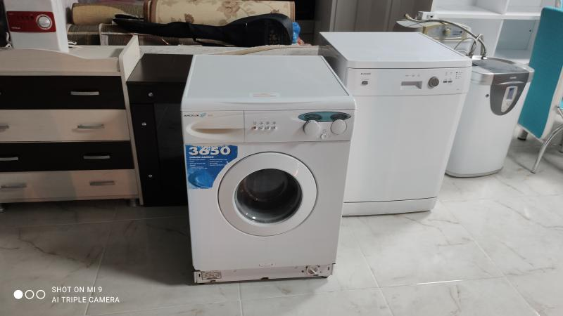 nakliyat satılık ürün çamaşır makinesi